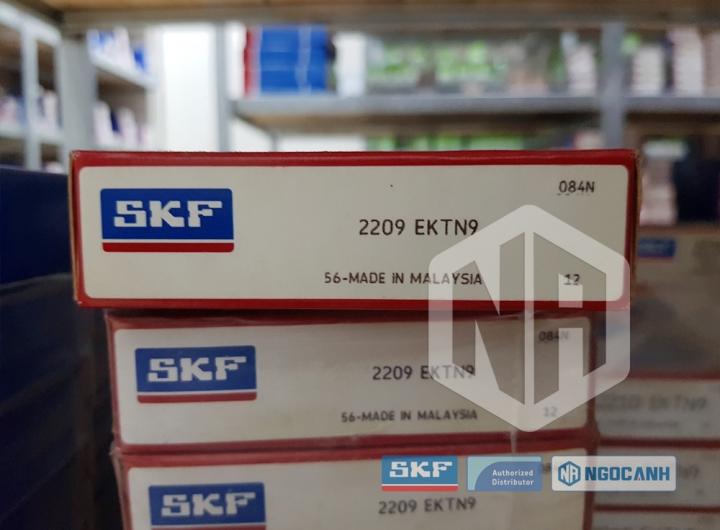 Vòng bi SKF 2209 EKTN9 chính hãng