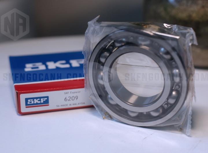 bạc đạn 6209 SKF chính hãng