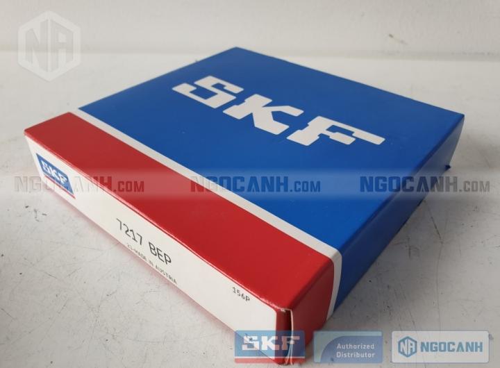Vòng bi SKF 7217 BEP
