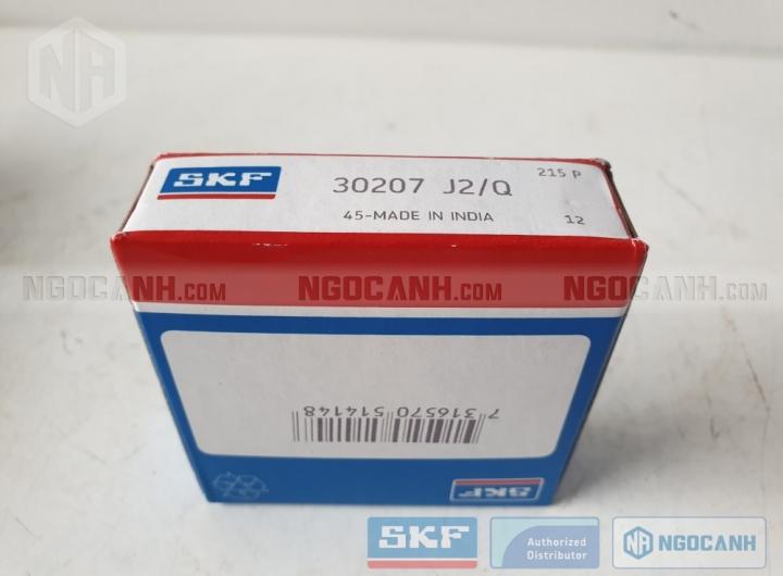 Vòng bi SKF 30207 J2/Q chính hãng