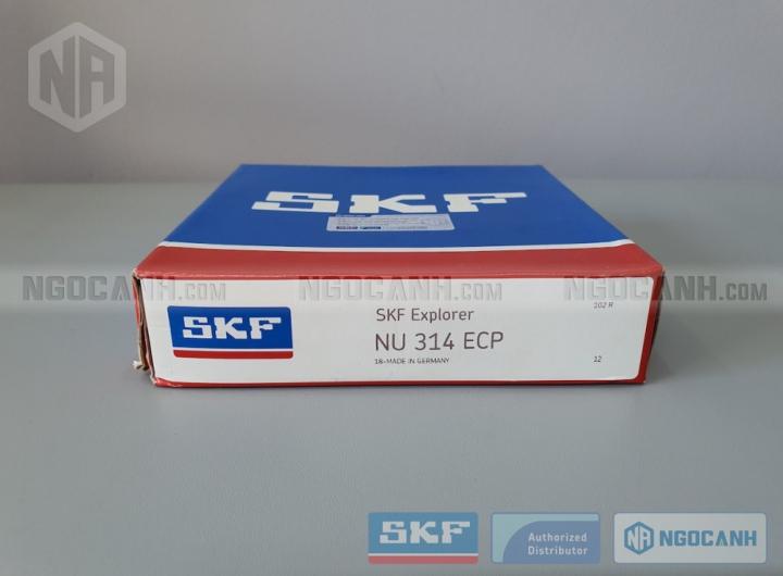 Vòng bi SKF NU 314 ECP chính hãng