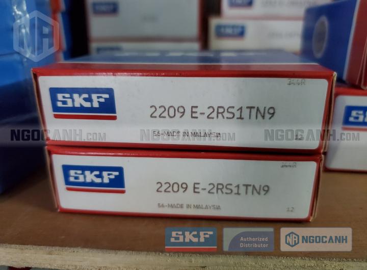 Vòng bi SKF 2209 E-2RS1TN9 chính hãng