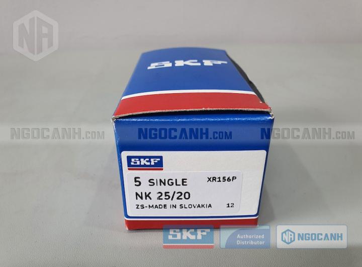 Vòng bi SKF NK 25/20 chính hãng